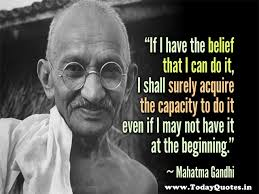 Mahatma Gandhi Quotes On Education, Today Quotes, Daily Quotes ...