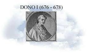 Resultado de imagen para Dono (676-678)
