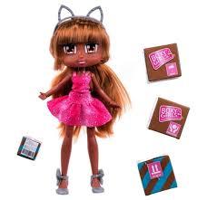 <b>Кукла 1 TOY Boxy</b> Girls Mila, 20 см, Т16629 — купить по выгодной ...