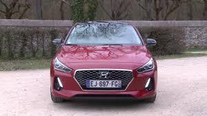 Essai Hyundai i30 1.0 T-GDi 120ch Creative - YouTube