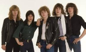 <b>Def Leppard</b> | Music | The Guardian