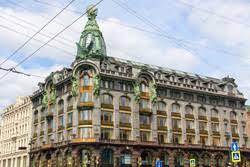 Маршруты для самостоятельной <b>прогулки по Санкт-Петербургу</b>