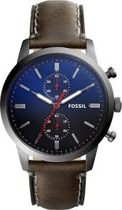 <b>Мужские часы Fossil</b> Townsman <b>FS5378</b>