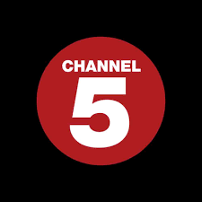 Image result for Photo logo of channel 5