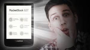 Обзор <b>электронной книги PocketBook 627</b>