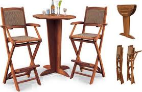table bar height chairs diy:  outdoor bar table and chairs outdoor outdoor furniture outdoor chairs outdoor folding chairs