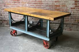 image of industrial chic furniture style chic industrial furniture