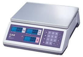 Price Computing Scales (NMI Trade Approved Scales)