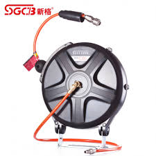 SGCB Air hose reel <b>Шланг воздушный на катушке</b> 8.0*12.0мм*10м ...