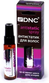 <b>DNC Антистатик для волос</b> (спрей), 30 мл – купить в интернет ...
