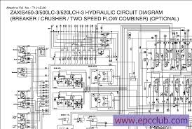 70 wiring diagram caterpillar forklift 70 automotive wiring diagrams hitachi service manual zx 400 3 zx 450