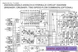 70 wiring diagram caterpillar forklift 70 automotive wiring diagrams hitachi service manual zx 400 3 zx 450