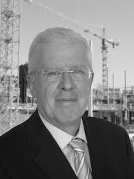 Dr.-Ing. <b>Reinhold Rauh</b> - rauh_kranbild_grau