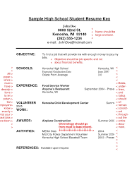 examples of resumes powerful resume objectives example strong 87 exciting example of a good resume examples resumes