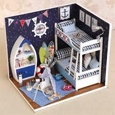 wholesale wooden doll dinning house furniture 1 set diy mini wooden doll houses handmade creative room aliexpresscom buy 112 diy miniature doll house