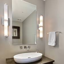 modern bathroom lighting ylighting bathroom vanity lighting