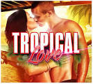 Tropical Love [Wagram]