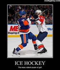Hockey Jokes One Liners | Kappit via Relatably.com