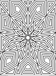 Small Picture Neat Design Geometric Coloring Pages Top 30 Free Printable Online