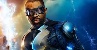 Black Lightning's characters will be part of The CW's Crisis <b>on</b> ...
