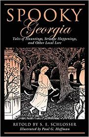 Spooky Georgia: Tales Of Hauntings, Strange ... - Amazon.com