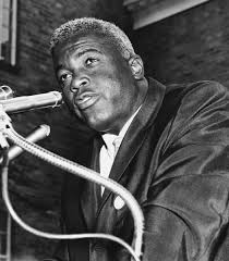 Image result for 1952 - Jackie Robinson was named Director of Communication for NBC. He was the first black executive of a major radio-TV network.