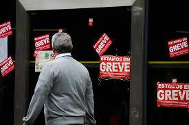 Resultado de imagem para greve dos bancarios 2016