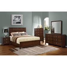 Mirrored Furniture Bedroom Sets City Vista Bedroom Bed Dresser Mirror Queen 117 Bedroom