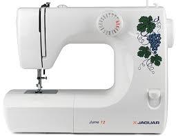 <b>Швейная машинка Jaguar June</b> 12 отзывы покупателей и ...