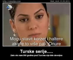 jedna je kasandra! - turske-serije