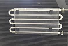 Установка дополнительного <b>радиатора охлаждения</b> АКПП