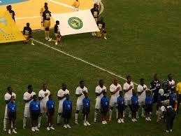 Ghanaische Fußballnationalmannschaft