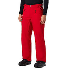 <b>Men's Snow</b> Pants - Winter & <b>Ski</b> Pants | Columbia Sportswear