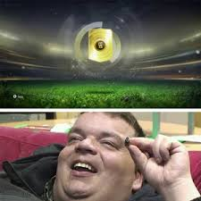 Opening A 7K Fifa Ultimate Team Pack And Getting Nothing But Shit ... via Relatably.com