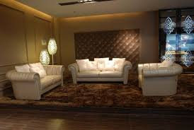 white leather living room sets for furniture ideas as chic living room designs for you 15 chic living room leather
