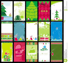 christmas cards templates stock photo image  christmas cards templates