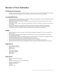 examples of resumes how to write a professional resume how to write a professional resume simple sample essay pertaining to 81 surprising what is a job resume