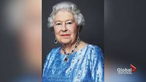 Queen Elizabeth II celebrates historic Sapphire Jubilee | Watch ...