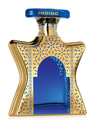 <b>Dubai</b> Indigo - <b>Bond No</b>. <b>9</b> New York