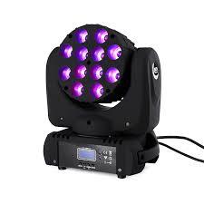 2018 <b>NEW zoom wash Zoom moving</b> head 7x15W RGBW 4in1 LED ...