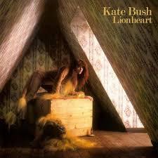 <b>Kate Bush</b> - <b>Lionheart</b> | Sleeve Notes Records