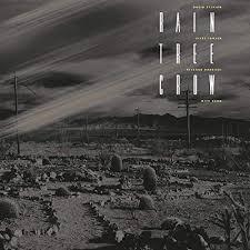 <b>Rain Tree Crow</b> reissued on 180g vinyl   superdeluxeedition