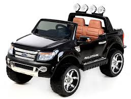 <b>Электромобиль Dake Ford Ranger</b> DKF150 - DK-F150 | детский ...
