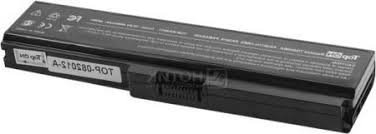 <b>Аккумулятор TopON TOP-PA3817</b> 10.8V 4800mAh для Toshiba ...