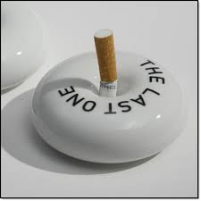 Stop smoking made easy with hypnosis.