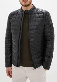 <b>Куртка</b> кожаная <b>Strellson</b> S.C.Keystone купить за 44 790 руб в ...
