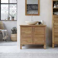 washstand bathroom pine: soho teak washstand  ori soho teak washstand