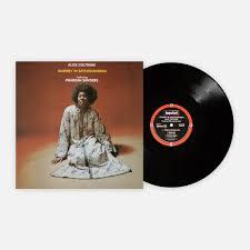 <b>Alice Coltrane</b> feat. Pharoah Sanders '<b>Journey</b> In Satchidananda ...