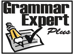 English Writing Help  correct grammar mistakes