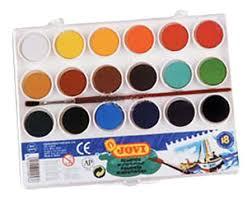 <b>Акварель Jovi 18</b> цветов - отзывы покупателей на маркетплейсе ...